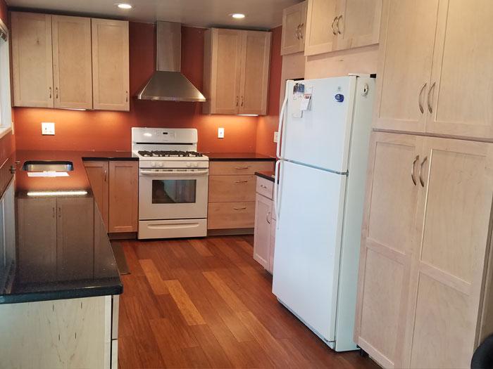 Information about Portland Kitchen